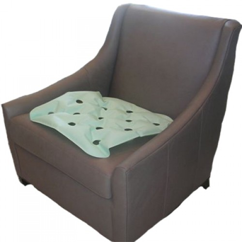 Ehob Waffle Seat Cushion Original 17 X 17 Inflated